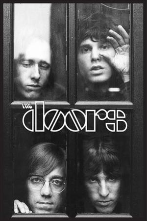 The Doors - Faces In Window