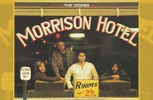 The Doors - Hotel