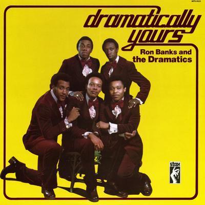 The Dramatics - Dramatically Yours