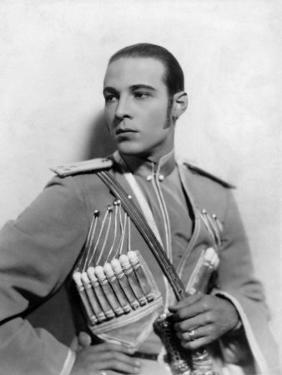 The Eagle, Rudolph Valentino, 1925