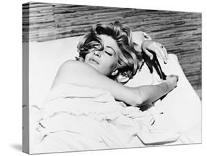 The Eclipse 1962 (L' Eclisse)