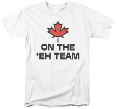 The 'Eh Team
