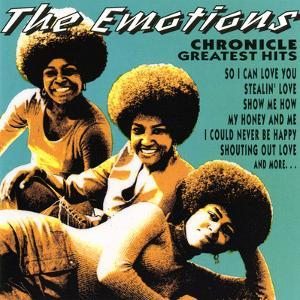 The Emotions - Chronicle: Greatest Hits