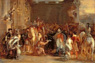 https://imgc.allpostersimages.com/img/posters/the-entrance-of-george-iv-1762-1830-at-holyroodhouse-1828_u-L-PUSVED0.jpg?p=0
