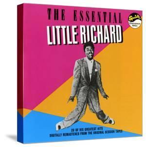 The Essential Little Richard