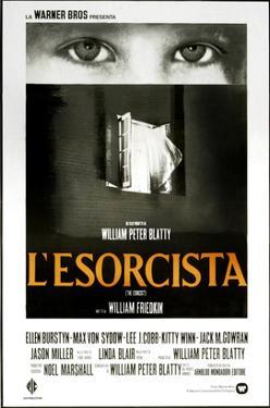 The Exorcist, (aka L'Esorcista), 1973