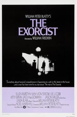 The Exorcist, Max Von Sydow, 1973