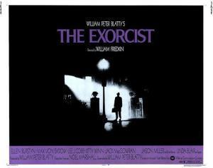 The Exorcist -  Style
