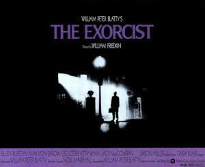 The Exorcist -  Style