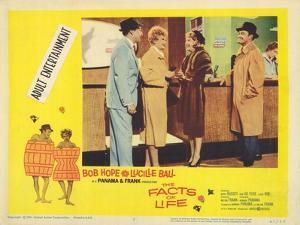 The Facts of Life, 1960
