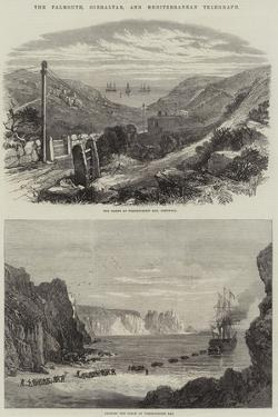 The Falmouth, Gibraltar, and Mediterranean Telegraph