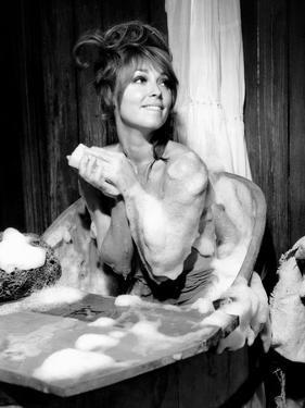 The Fearless Vampire Killers, (aka Dance of the Vampires), Sharon Tate, 1967