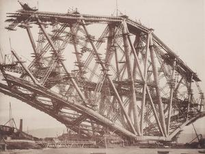 The Fife Cantilever, C1880S
