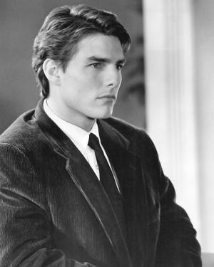 The Firm, Tom Cruise, 1993