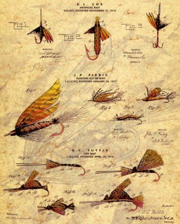 The Fishing Fly