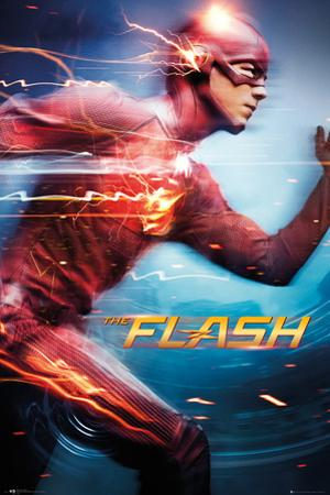 The Flash- Feel The Speed