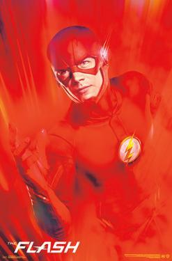 The Flash- Red Shift