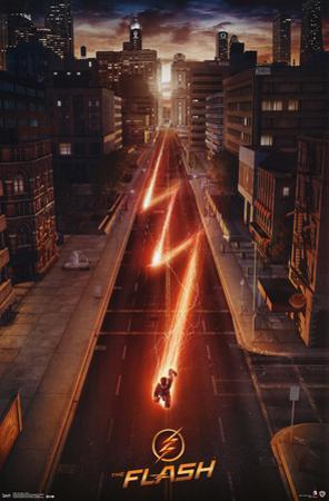 The Flash - Street
