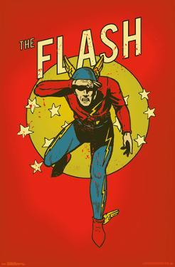 THE FLASH - VINTAGE