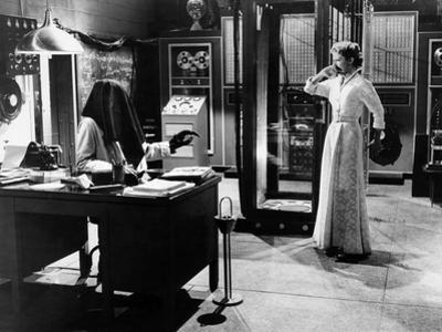 The Fly, David Hedison, Patricia Owens, 1958
