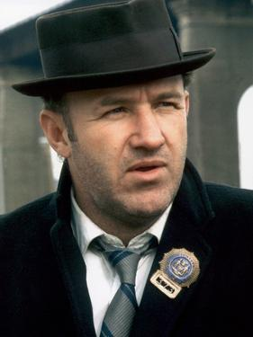 The French Connection 1971 Directed by William Friedkin Gene Hackman