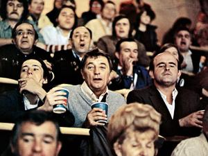 The Friends Of Eddie Coyle, Robert Mitchum, Peter Boyle, 1973