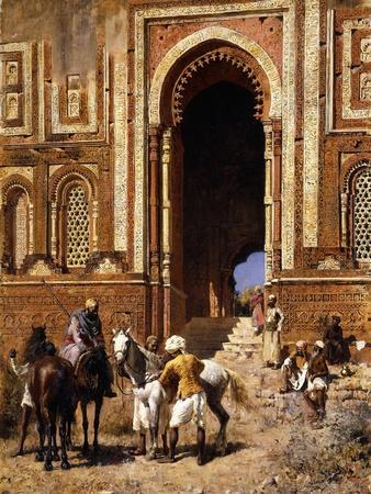 https://imgc.allpostersimages.com/img/posters/the-gateway-of-alah-ou-din-old-delhi-late-19th-century_u-L-PUJ30G0.jpg?p=0