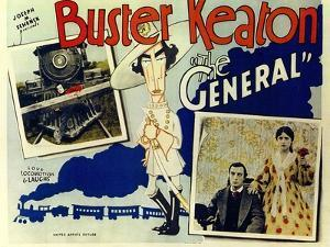 The General, 1927