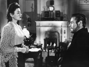 The Ghost And Mrs. Muir, 1947