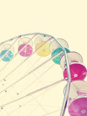 Candy Wheel by The Gingham Owl