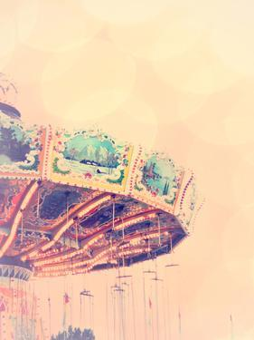 Carnival Swing by The Gingham Owl