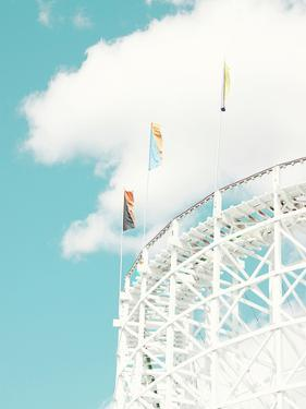 Roller Coaster by The Gingham Owl
