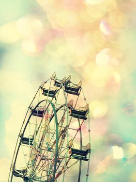 Wheel In The Sky by The Gingham Owl