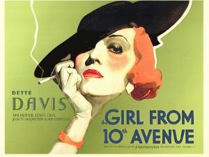 The Girl From 10th Avenue, 1935