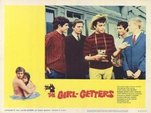 The Girl Getters, 1965