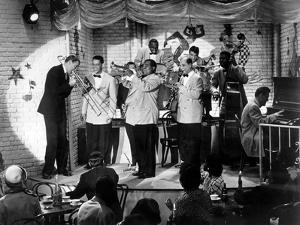 The Glenn Miller Story, 1954