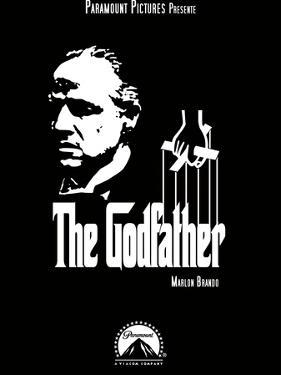 THE GODFATHER [1972], directed by FRANCIS FORD COPPOLA.
