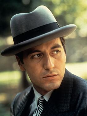 The Godfather, Al Pacino, 1972