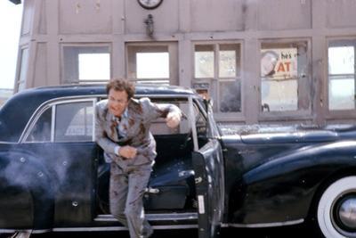 The Godfather, James Caan, 1972