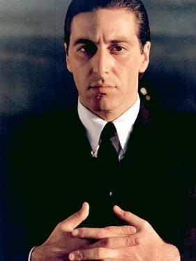 The Godfather: Part II, Al Pacino, 1974