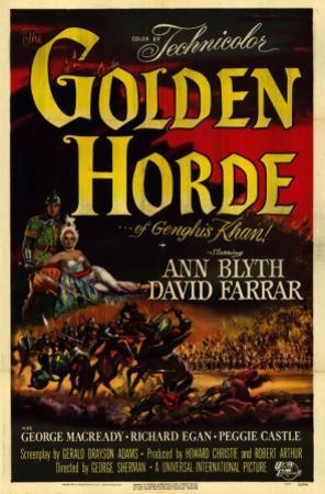 The Golden Horde