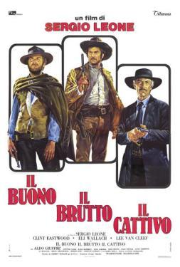 The Good, The Bad and The Ugly - Italian Style