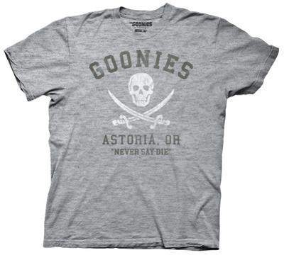 The Goonies - Astoria Never Say Die