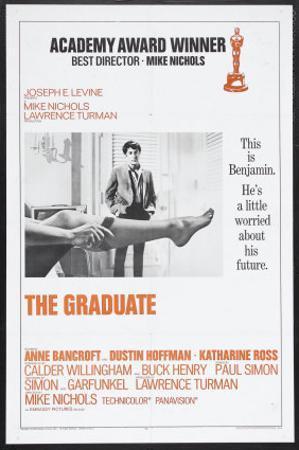 The Graduate, 1967