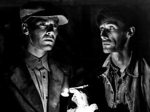 The Grapes Of Wrath, Henry Fonda, John Carradine, 1940