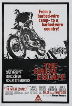 The Great Escape - Australian Style