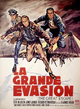 The Great Escape (French Release)