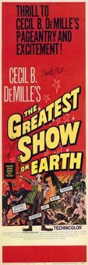 The Greatest Show on Earth, 1967