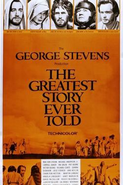 The Greatest Story Every Told