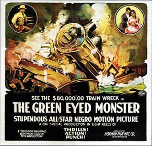 The Green Eyed Monster - 1919